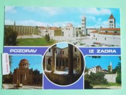 ZADAR - Yougoslavie