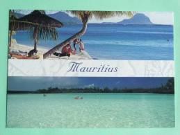 ILE MAURICE - Le MORNE - Maurice