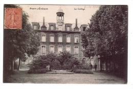 PONT-L´EVEQUE/14/Le Collège/Réf:3894 - Pont-l'Evèque