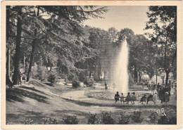 07. Gf. VALS-LES-BAINS. Parc De L'Intermittente. 1236 - Vals Les Bains