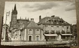 Chateaubourg - Le Centre - France
