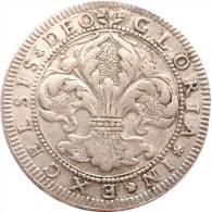 Alsace - Cité De Strasbourg / Gulden De 60 Kreuzer - Type Monétaire Particulièrement Rare !!! - 476-1789 Monnaies Seigneuriales