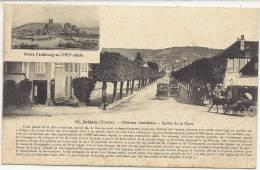 89 - Joigny : Avenue Gambetta - Joigny