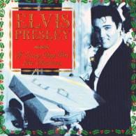 Elvis PRESLEY - If Every Day Was Like Christmas - CD - Christmas Carols