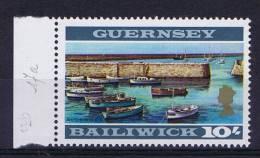 Guernsey: 1969 Mi 22B MNH/** - Guernsey