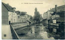 10 - TROYES - Rue De La Planche Clément - Troyes