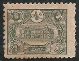 TURQUIA 1913 - Yvert #168 - Mint No Gum (*) - Nuevos