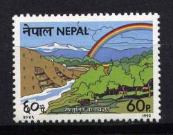 NEPAL - 495** - PRESERVATION DE L'ENVIRONNEMENT - Nepal
