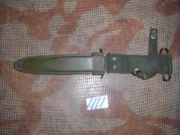 Fourreau USM8AI VIET NAM  OCC N° ///// - Knives/Swords