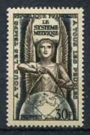 Frankreich 1024 ** - Unused Stamps