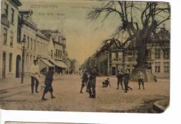 EINDHOVEN COLORISEE 1906 GROCT MARKT - Eindhoven