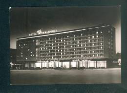 Allemagne - MAGDEBURG - Hotel International - (  Verlag Konsum Foku ) - Magdeburg