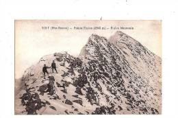 SIXT. - Pointe Finive. (Alpinisme, Guides) - Sixt-Fer-à-Cheval