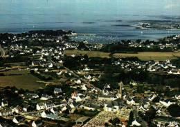 CPM  (56)         ARZON   -   Le Bourg - Port Navalo - - Arzon