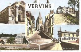 VERVINS - N° 500 - Vervins