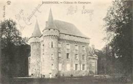 CHATEAU DE CAMPAGNE - Altri Comuni