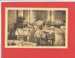 64 CAMBO Cpa Restaurant ASSANTZA La Salle A Manger            145 Yobled - France