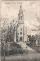 81 TARN PARISOT Place De L'Eglise  721 - Lisle Sur Tarn