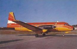 AIR CREEBEC BAe H S 748-234 - 1946-....: Moderne