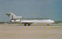 AIR ONE BOEING 727-51 - 1946-....: Moderne
