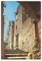 B2942 Gaeta (Latina) - Palazzo Docibile / Non Viaggiata - Altre Città