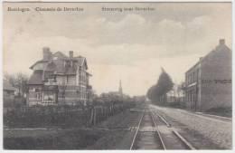 17953g CHAUSSEE De BEVERLOO - Rail -  Beeringen - 1914 - Beringen