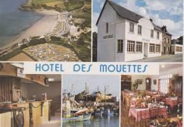 ¤¤   DOUARNENEZ -  Hôtel Des Mouettes      ¤¤ - Douarnenez