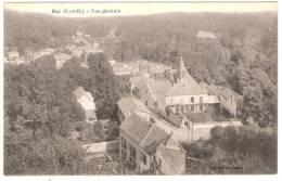 BUC Vue Générale (Leclercq) Yvelines (78) - Buc