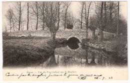 EPONE Vue Du Pont Galant Sur La Mauldre (Breger) Yvelines (78) - Epone