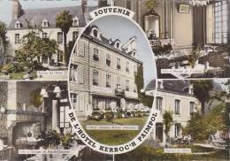 ¤¤  Souvenir De L'Hôtel KERROC'H à  PAIMPOL  ¤¤ - Paimpol