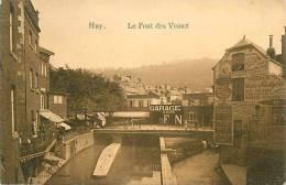 Avr13 1264 : Huy  -  Pont Des Veaux - Huy