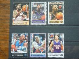 VOIR PHOTO ...... Lot 10 / Start à 1.50 Euro..........?? ( Zie/voir Foto Voor/pour Détails ) !! - Basket-ball