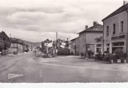 55 - MEUSE - Les ISLETTES - Route Paris - Metz - Dentelée - Auberge De L'Argonne - Format  8,9  X  13,7 - France