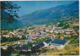 Cpsm  73 Savoie Aime Vue  Generale - Autres Communes