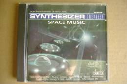 PBR/69 CD Orig.: SYNTHESIZER Greatest 1991/Vangelis/JM Jarre/M. Oldfield... - Instrumental