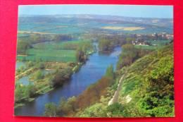 89 - IRANCY - Les Bords De L'Yonne - 1977 - Andere Gemeenten