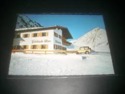 36138 Kühtai Gasthof Zirmbachalm - Österreich