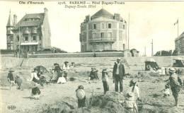 Hôtel Duguay-Trouin-TBE - Parame