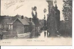 VIBRAYE - Vue Sur La Braye - Vibraye