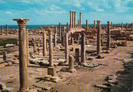 LIBYA - Sabratha 70´s - Libye