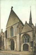 PROVINS - Eglise Sainte-Croix         -- LV Et Cie - Provins