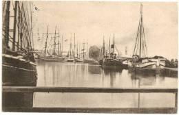 SILKEBORG - Asmindegaard +++ BREDHAL Family +++ Lyngby, 1913 ++++ P. Maibohm, Randers +++ - Denmark