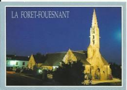 Illumination De L'église Paroissiale(XVe Siècle) - Fouesnant - Fouesnant