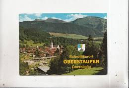 BT10955 Schrothkurort Oberstaufen Oberallgau   2 Scans - Oberstaufen