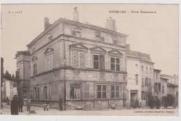 Vezelise - Hôtel Renaissance - Vezelise