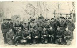 Soldats 1944 - Guerre 1939-45