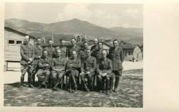 Les Techno à Priel  Août  19400 Anciens élèves De L´UT à Charleroi Techniciens Et Ingénieurs - Guerre 1939-45