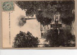 (77) - COULOMMIERS - LE MOULIN DE L'ARCHE - 1905 - Coulommiers