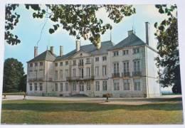 DEMIGNY - 71 - LE CHÂTEAU. - France