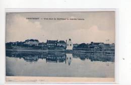 Carteret ( 50 ), Vue Sur La Gerfleur à Marée Haute, Photo Desaix  ( Port Offert, Free Shipping ) - Carteret
